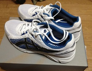ASICS FEATHER FINE2-WIDE