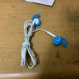 Hadinas Technologies イヤホン カバー イヤフック Apple earpods 専用